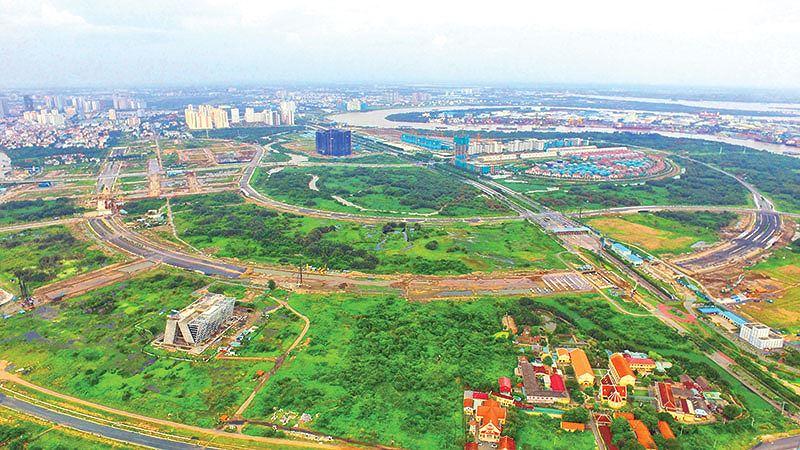 Đầu tư bất động sản vùng ven, tỉnh lẻ mở ra nhiều cơ hội nhưng cần cẩn trọng.