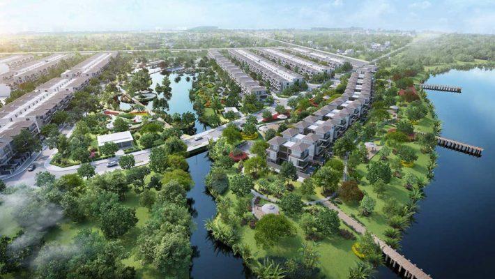 An cư đẳng cấp – Đầu tư an tâm tại dự án GS Metro City Nhà Bè