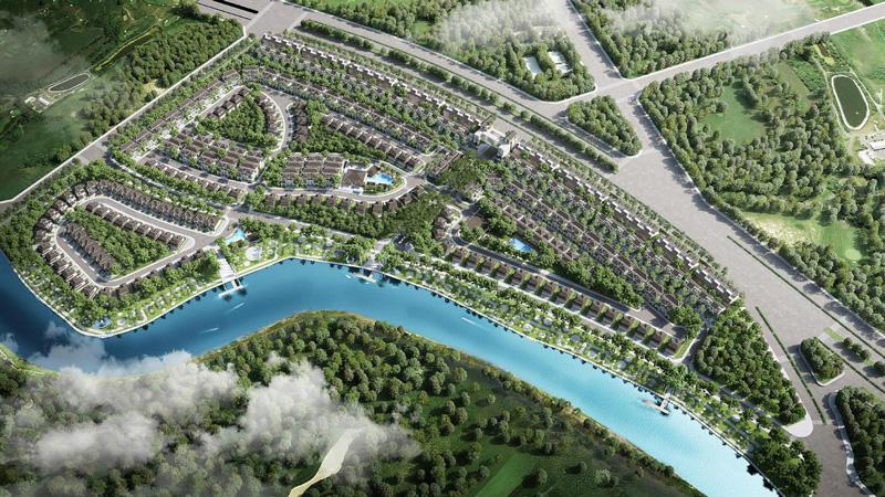 GS Metro City – Đô thị tầm cỡ quốc tế từ chủ đầu tư hàng đầu Hàn Quốc