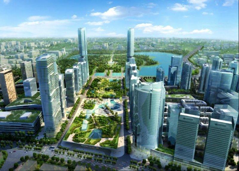 Tổng quan dự án GS Metro City Nhà Bè